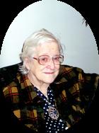 Mary Zanin