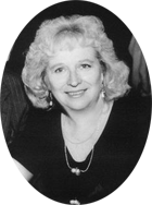 Shirley Yates