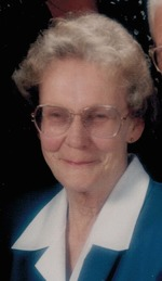 Verna Charlotte  Cadwell (Paulson)