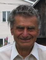 Bernard Schmalzel