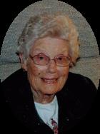 Sigrid Neva Erickson