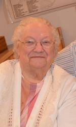 Genevieve  White (Rowe)