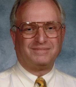 Edward Sheridan